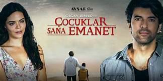 Çocuklar Sana Emanet                      (sorti le 23 Mars 2018)