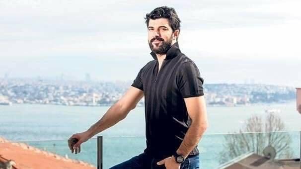 Entretien avec Senem Aydin dans le magazine Milliyet  du 18.03.18. Engin Akyürek : «Je choisis les rôles auxquels je crois».