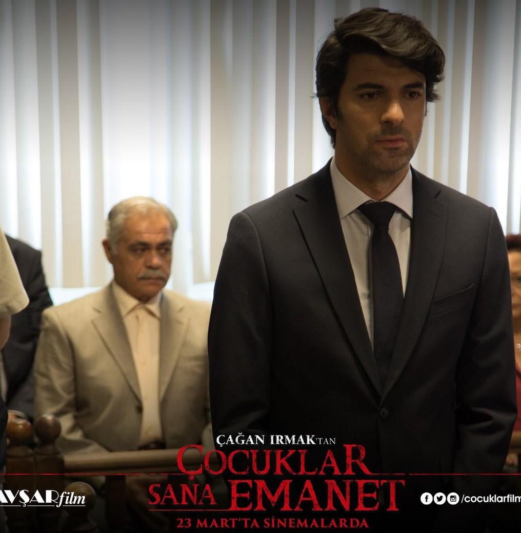 Coçuklar Sana Emanet « Les enfants vous sont confiés », précision sur un film peu commun.