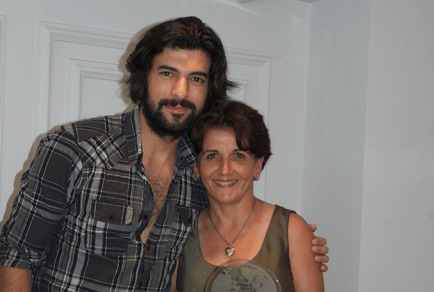 «La Thérapie Engin Akyürek» pour les femmes victimes de violences sexuelles – Auteur:  Zafer Yılmaz