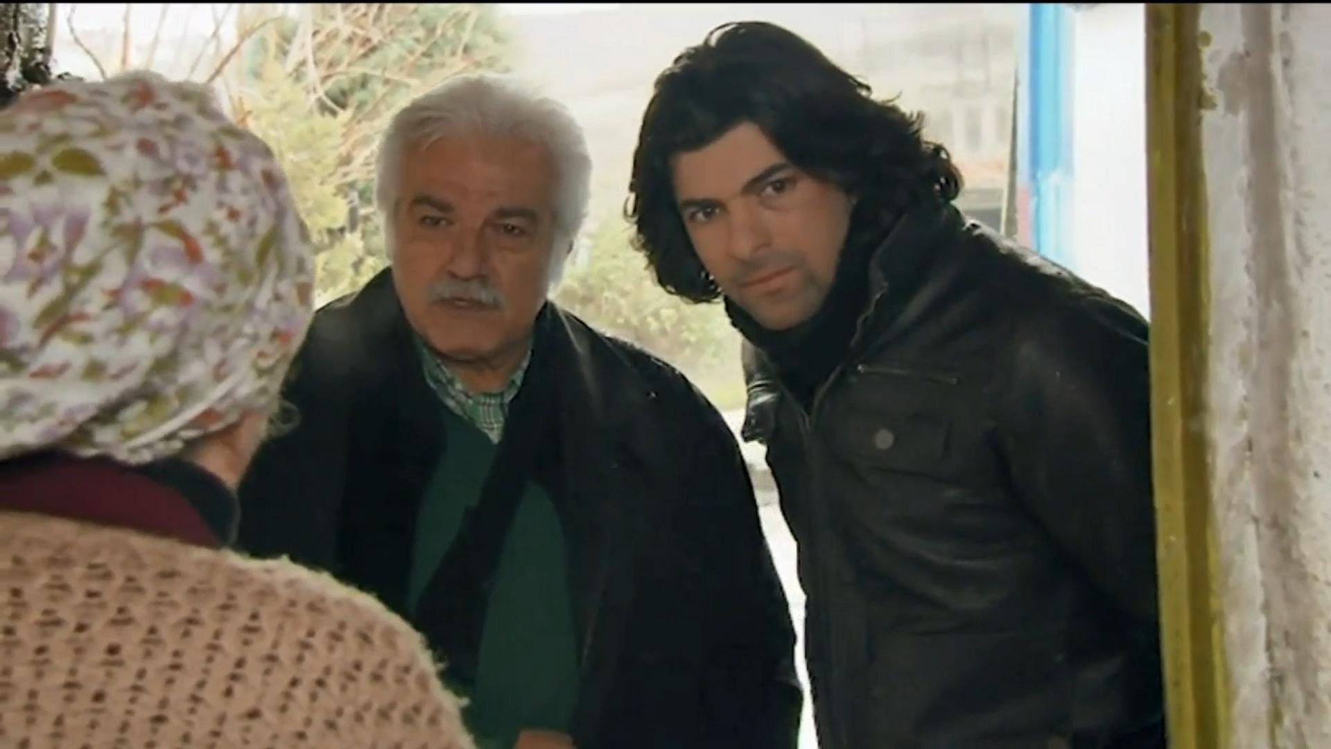 Fatmagül – Episode 138