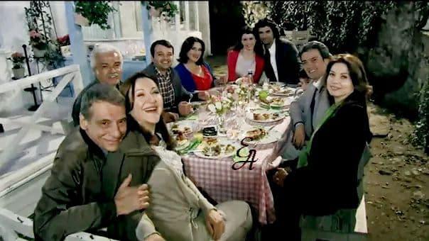 Fatmagül – Episode 150 «Joyeux Anniversaire Kerim»