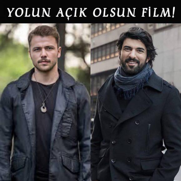 Yolun Açik Olsun «Que ton parcours soit sans embûche»